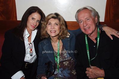 Denise Wohl, ,Ellie Wohl,Marty Greitcer photo by Rob Rich © 2007 robwayne1@aol.com 516-676-3939