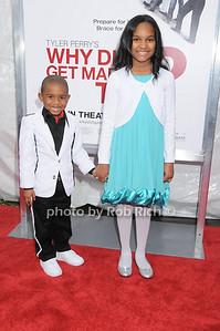 Tyson Gilmore, Nia Muhammad-Milmore all photos by Rob Rich © 2010 robwayne1@aol.com 516-676-3939