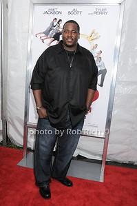Quinton Aaron  all photos by Rob Rich © 2010 robwayne1@aol.com 516-676-3939