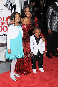 Tyson Gilmore, Tasha Smith, Nia Muhammad-Milmore all photos by Rob Rich © 2010 robwayne1@aol.com 516-676-3939