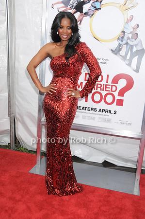 Tasha Smith<br /> all photos by Rob Rich © 2010 robwayne1@aol.com 516-676-3939