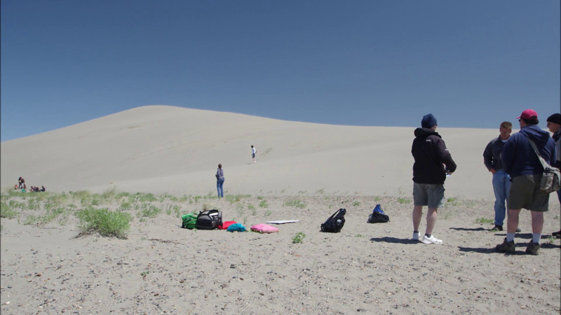 TVMSC Bruneau Sand Dunes field trip