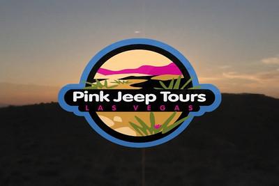 Pink Jeep Tours. http://www.pinkjeep.com/jeep-tours/lasvegas/