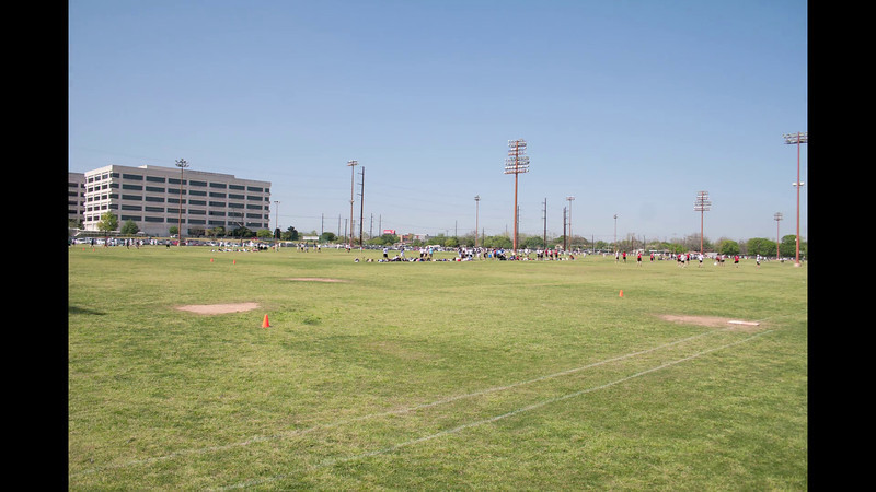 Day 1 of Women's CENTEX 2012