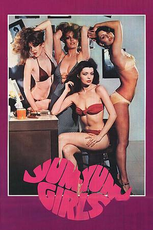 The Yum Yum Girls (1976)