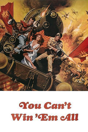 You Can't Win 'Em All (1970)
