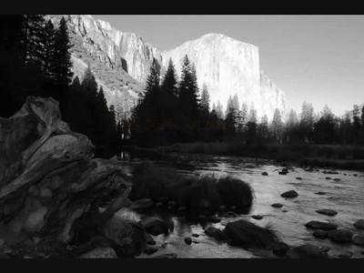 YOSEMITE FALL VIDEO  2011
