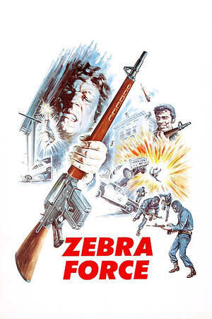 Zebra Force (1976)