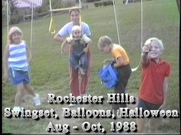 1988-08-13 Rochester Hills Autumn