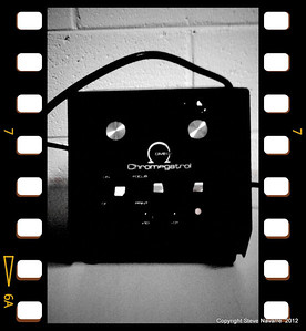 Enlarger control.