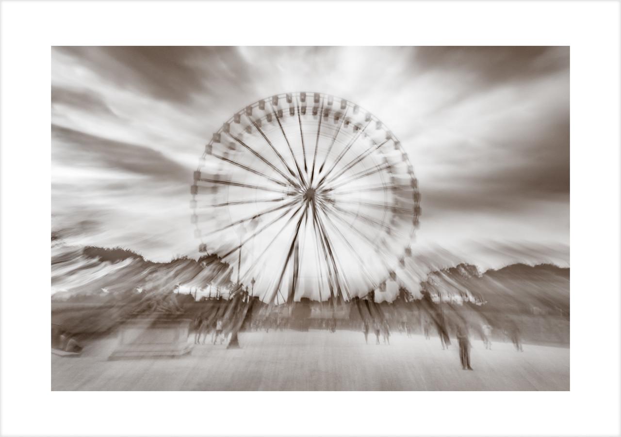 Les Tuileries 2