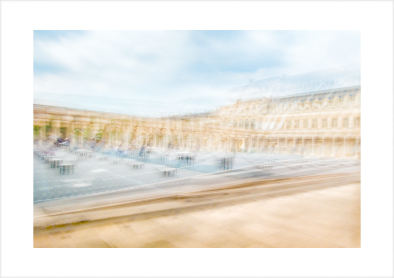 Paris Palais Royal 1