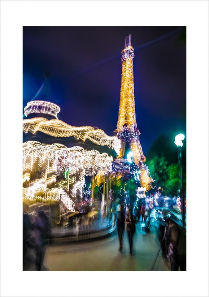 The Eiffel Tower 10