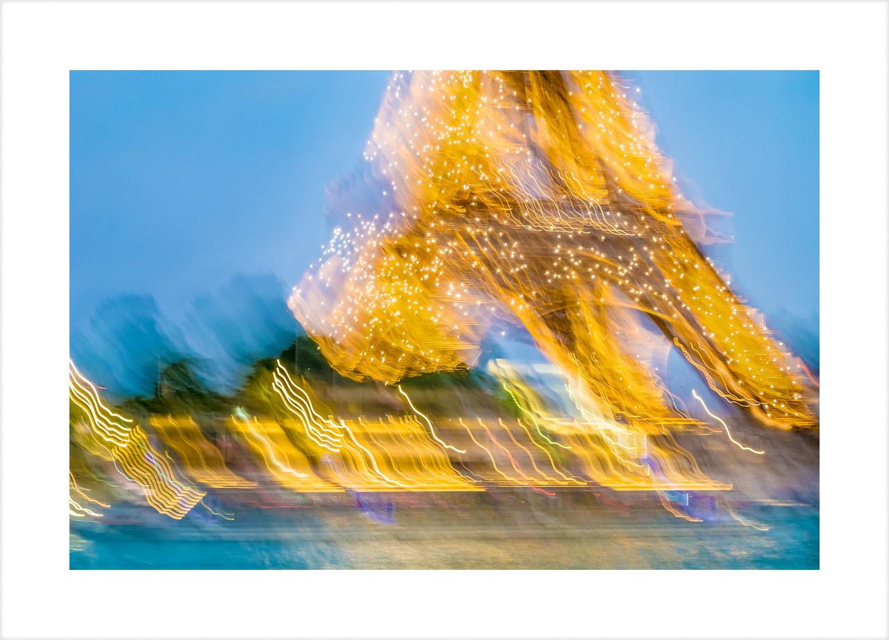 The Eiffel Tower 9