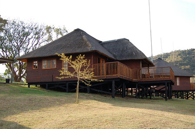 The Chalet (2)