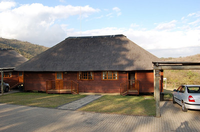 The Chalet (1)