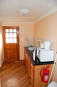 Chalet - Kitchen (1)