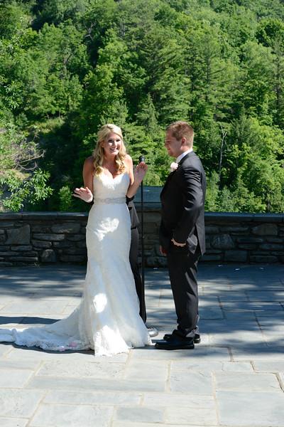 Mr. and Mrs Zachary Fischer