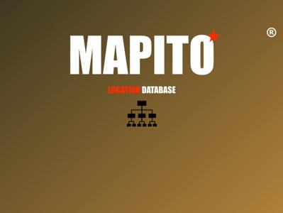 MAPITO Location Database & Location Management.