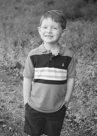 Mr. Grant is FOUR! :)