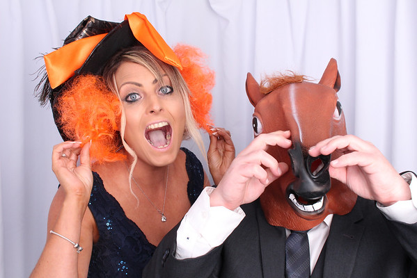Mr & Mrs Adcock