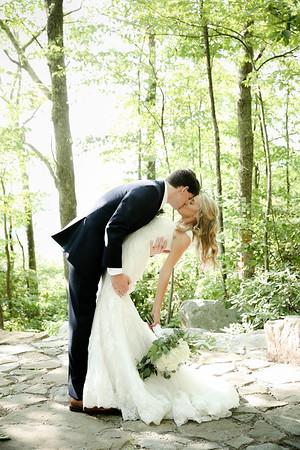 Mr. & Mrs. Bentley! <3