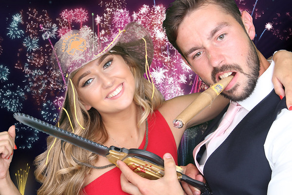 Mr & Mrs Bradshaw