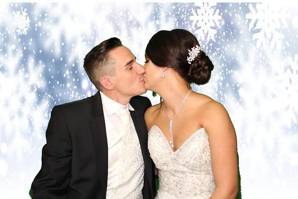 Mr & Mrs Coates