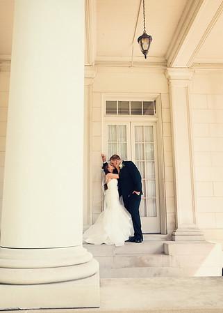 Mr. & Mrs. DeHoff! <3
