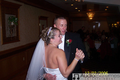 Eric & Tiffany Miller