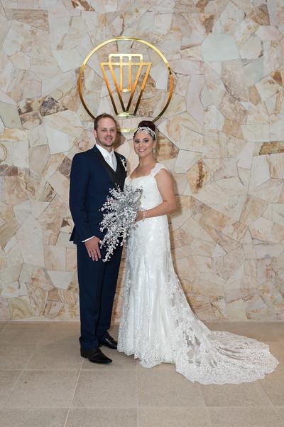 Mr & Mrs Griffiths