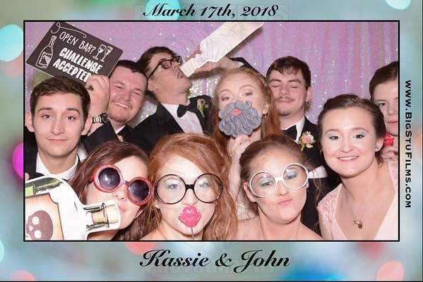 Photo Booth Print | Wedding