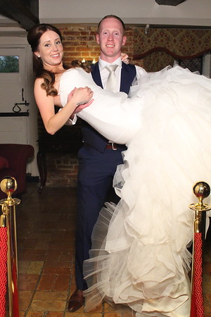 Mr & Mrs Marrable