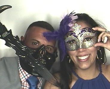 Mr & Mrs Mata @ Grand Salon Ballroom  - 6/11/16