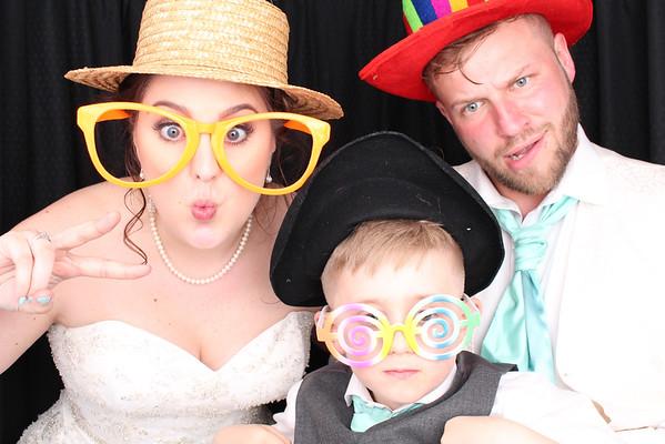 Mr & Mrs Reeves Wedding