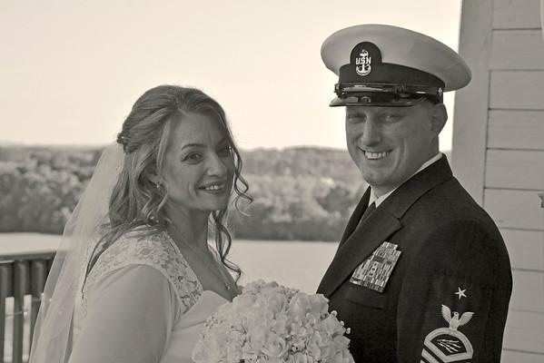 Mr. & Mrs. Richard Crowley