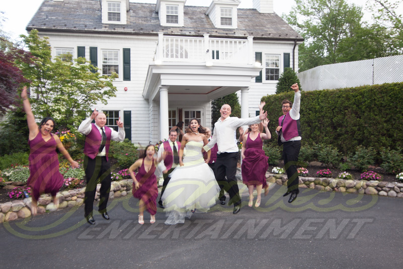 WEDDING PARTY 114
