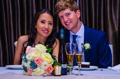 Mr. & Mrs. Von Gillern 5.21.2016