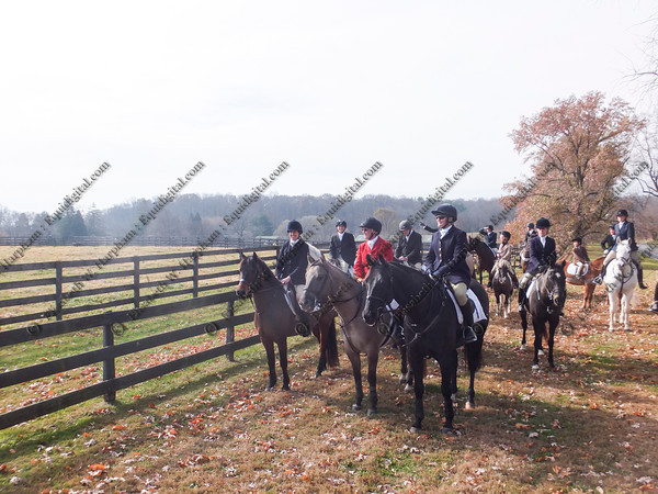 0176 - 2013-11-16 - Hunt - Doe Run Village