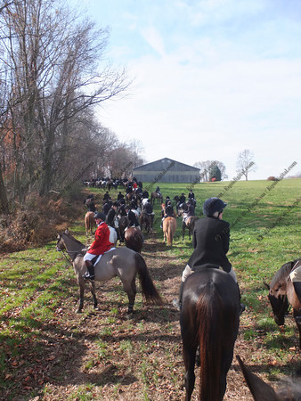 0185 - 2013-11-16 - Hunt - Doe Run Village
