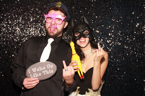 Mr. and Mrs. Salas