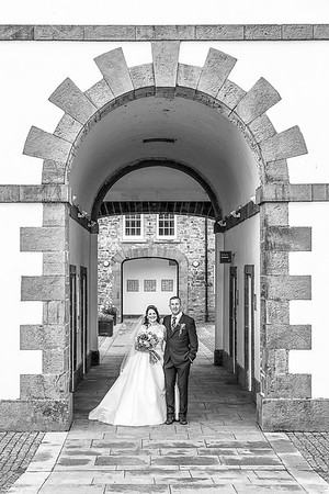 Mr and Mrs Weston - March 2018