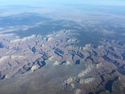Canyon El Grande