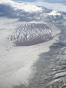 Great Sand Dunes Nat. Monument