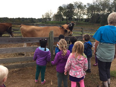 Sharp's Farm Field Trip 10/13/16