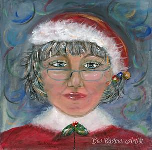 Mrs. Claus 1