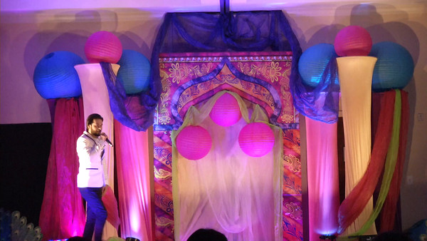 Romee Khan - Singer
