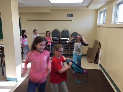 Faith Formation classes close