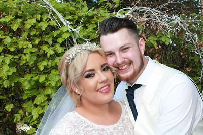 Mrs & Mr Jones  Wedding 8th May 16