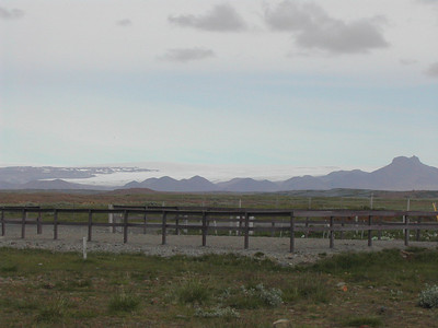Golden Circle Tour, Iceland - landscapes
